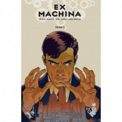 EX MACHINA - TOME 2