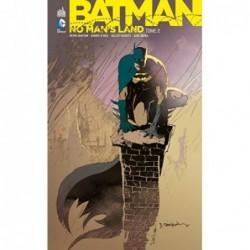 BATMAN NO MAN'S LAND - TOME 2
