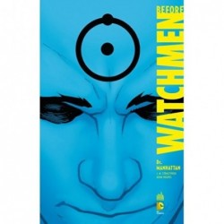 BEFORE WATCHMEN - TOME 8