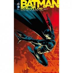 BATMAN NO MAN'S LAND - TOME 3