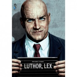 LUTHOR - TOME 0