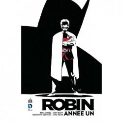 ROBIN ANNEE UN - TOME 0
