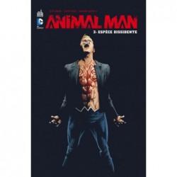 ANIMAL MAN - TOME 3