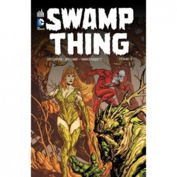 SWAMP THING - TOME 3