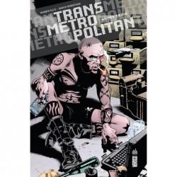 TRANSMETROPOLITAN - TOME 3