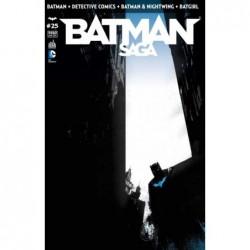 BATMAN SAGA 25