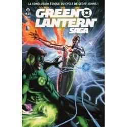 GREEN LANTERN SAGA 21
