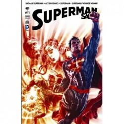 SUPERMAN SAGA 11