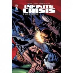 INFINITE CRISIS - TOME 3
