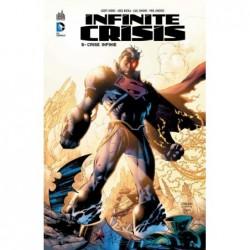 INFINITE CRISIS - TOME 5