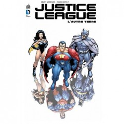 JUSTICE LEAGUE L'AUTRE...