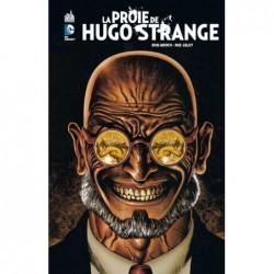 PROIE D'HUGO STRANGE (LA) -...