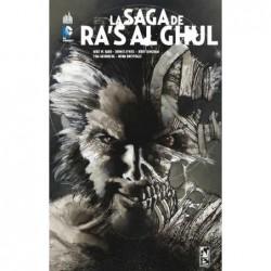 SAGA DE RA'S AL GHUL (LA) -...