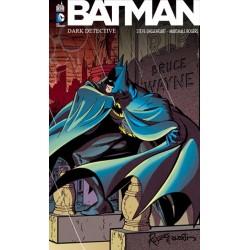 BATMAN DARK DETECTIVE - TOME 0