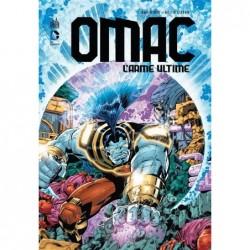 OMAC : L'ARME ULTIME - TOME 0