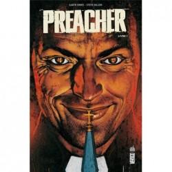 PREACHER  - TOME 1