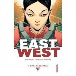 EAST OF WEST - TOME 3