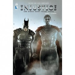 INJUSTICE - TOME 2