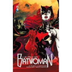 BATWOMAN - TOME 4