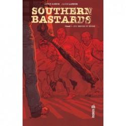 SOUTHERN BASTARDS  - TOME 1