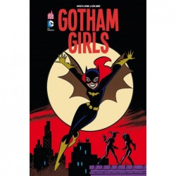 GOTHAM GIRLS - TOME 0