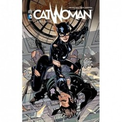 CATWOMAN - TOME 4