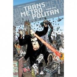 TRANSMETROPOLITAN - TOME 5