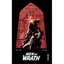 MEN OF WRATH - TOME 0