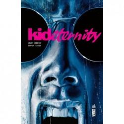 KID ETERNITY - TOME 0