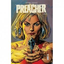 PREACHER  - TOME 2