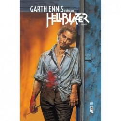 GARTH ENNIS PRESENTE...