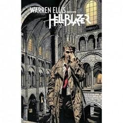 WARREN ELLIS PRESENTE...