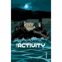 THE ACTIVITY - TOME 2