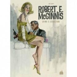 ROBERT E. MCGINNIS CRIME &...