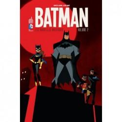 BATMAN  -  LES NOUVELLES...