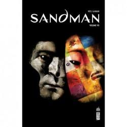 SANDMAN - TOME 7