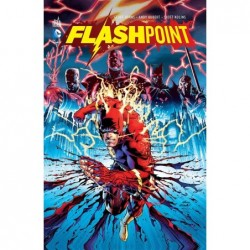 FLASHPOINT  - TOME 0