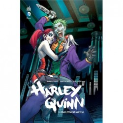 HARLEY QUINN  - TOME 1