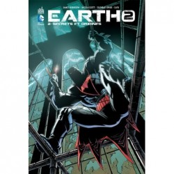 EARTH 2  - TOME 2