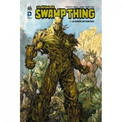 SWAMP THING (LE REGNE DE) -...