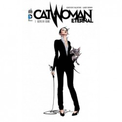 CATWOMAN ETERNAL  - TOME 1