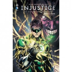 INJUSTICE - TOME 4