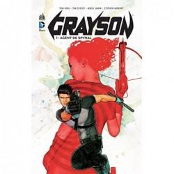 GRAYSON  - TOME 1