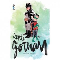 BATMAN - LITTLE GOTHAM -...