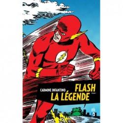 FLASH LA LEGENDE - TOME 1