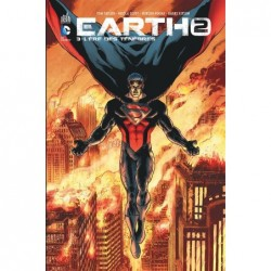 EARTH 2  - TOME 3
