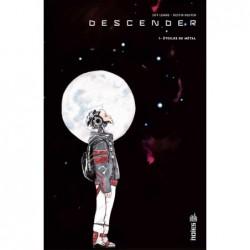 DESCENDER - TOME 1
