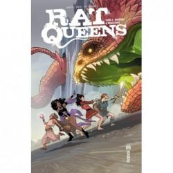 RAT QUEENS - TOME 1
