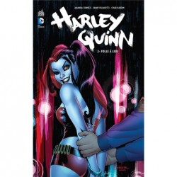 HARLEY QUINN  - TOME 2