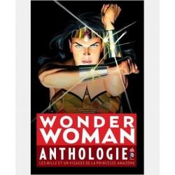 WONDER WOMAN ANTHOLOGIE -...